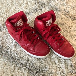 Nike Son Of Force Red & White